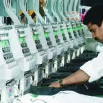 Embroidery in Tirupur